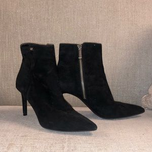 Michael Kors pointy toe bootie